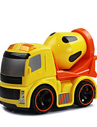 preiswerte -Spielzeuge Spielzeugautos zum Aufziehen Baustellenfahrzeuge Spielzeuge LKW Metal Kreativ Klassisch & Zeitlos 1 Stücke Jungen Mädchen