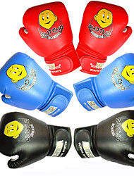 cheap -Boxing Training Gloves / Grappling MMA Gloves / Boxing Gloves for Boxing / Mixed Martial Arts (MMA) Full finger Gloves Wearable /
