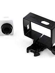 economico -Smooth Frame Conveniente Anti-polvere Per Xiaomi Camera Paracadutismo Arrampicata Sci Bicicletta Viaggi