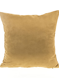 Polyester Pillow CoverNature Modern/Contemporary Home Decoration