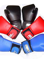 Guantoni da box Guanti da allenamento box Guanti per tecniche miste per Boxe Arti marziali Arti marziali miste (MMA) GuantiIndossabile
