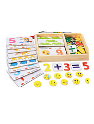 cheap -Educational Flash Cards Leisure Hobby Paper Rainbow For Boys For Girls
