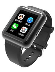 nuovi gps orologi intelligenti SmartWatch con orologio wifi 3g bluetooth vigilanza inteligente sim card per il telefono Android ios