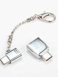 economico -USB 3.1 Tipo C USB 3.1 Tipo C to USB 3.0 Micro USB 3.0 0.05m (0.15Ft)