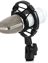 cheap -Professional BM700 Condenser KTV Microphone Cardioid Pro Audio Studio Vocal Recording Mic