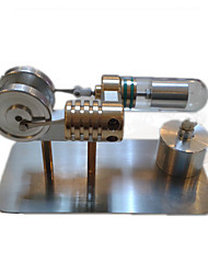 preiswerte -Spielzeuge Für Jungs Entdeckung Spielzeug Vorführmodell Bildungsspielsachen Stirling-Maschine Maschine