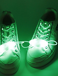cheap -Light up Shoe Laces Compact Size for Camping/Hiking/Caving Cycling/Bike Climbing Outdoor