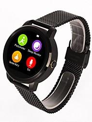 montres intelligentes dwv360 montres / coeur surveillance de la fréquence / surveillance intelligente du sommeil / temps réel étape par