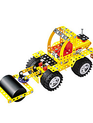 cheap -Toys Construction Vehicle Compactor Excavator Toys Novelty DIY Car Excavating Machinery Plastic Metal Classic & Timeless Pieces