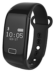 cheap -YYK18S Smart Bracelet / Smart Watch / Activity TrackerLong Standby / Pedometers / Heart Rate Monitor / Alarm Clock / Distance Tracking