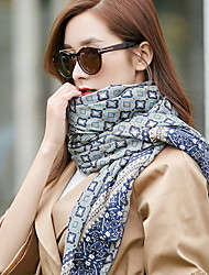 New Korean Version Of Bohemian Style Scarf