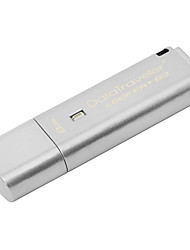 Kingston dtlpg3 8gb usb 3.0 flash drive casier + g3 sécurité des données personnelles protection automatique en nuage