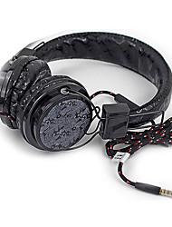 nuovi auricolari portatili stereo 3.5 cuffie da gioco per cuffie da 3,5 mm per le ragazze telefono mp3 mp4 ragazzi musicale per computer