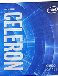 Intel (Intel) Cy Young dual-core g3900 1151 interfaccia processore scatola cpu