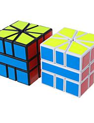 Недорогие -Кубик рубик Чужой Square-1 3*3*3 Спидкуб Кубики-головоломки головоломка Куб ABS Новый год День детей Подарок