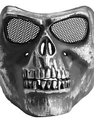 maska za disanje Planinarenje Kampiranje Taktička Izdržljivost Protective metal Crn