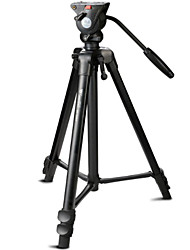 cheap -NEST@ WEIFENG 3308A Aluminum light Weight Camera Video tripod