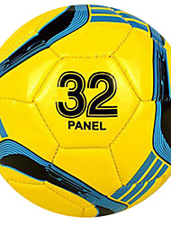 Soccers(Amarelo,Couro Ecológico)