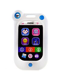 cheap -Toy Phones Toys Square Novelty Simulation Plastic Kid's Pieces