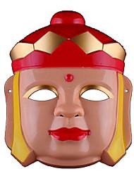 Недорогие -CHENTAO Животная маска ПВХ Универсальные Детские Взрослые Подарок 1pcs