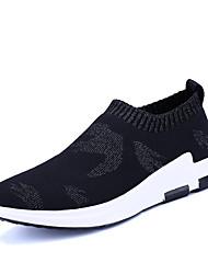 preiswerte -der neue Frühling 2018 Männer Schuhe Turnschuhe Männer Han-Ausgabe Flut atmungsaktive Mesh-Schuhe Joker faule Menschen