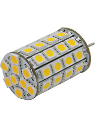 abordables -GY6.35 LED à Double Broches 49 SMD 5050 300-330 lm Blanc Chaud K Décorative V