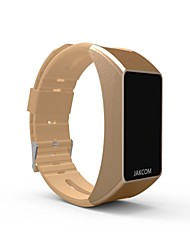 yyb3 intelligente braccialetto / orologio smart / attività trackerlong standby / contapassi / monitor della frequenza cardiaca / sveglia /