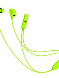 esporte fone de ouvido bluetooth fone de ouvido v4.1 stereo headset a6 sílaba de alta fidelidade música com microfone para iphone 7 para