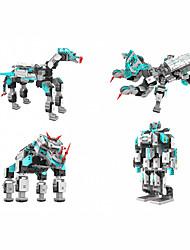 Kit Faça Você Mesmo Robô Brinquedos Máquina Robô Para Meninos Para Meninas Peças
