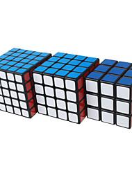economico -cubo di Rubik Shengshou 5*5*5 4*4*4 3*3*3 Cubo Cubi Cubo a puzzle Quadrato Capodanno Giornata universale dell'infanzia Regalo