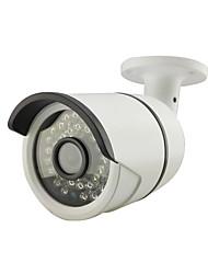 800tvl balle cctv caméra de sécurité IR-cut jour / nuit maison de vision surveillance imperméable à l'eau
