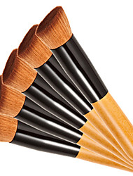 1pcs Contour Brush Blush Brush Concealer Brush Powder Brush Foundation Brush Other Brush Synthetic HairProfessional Travel Eco-friendly