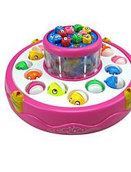 baratos -Brinquedos de pesca Peixes Criativo / Novidades Crianças