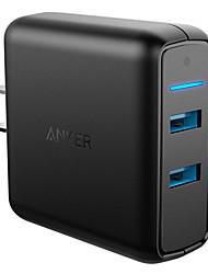 Chargeur Portable Pour iPad Pour Téléphone Pour Tablette 2 Ports USB Prise US
