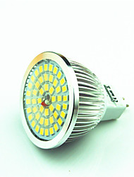cheap -1pc 3W 150-200 lm GU5.3(MR16) LED Spotlight MR16 48 leds SMD 2835 Decorative Warm White Cold White 7000K AC 12V