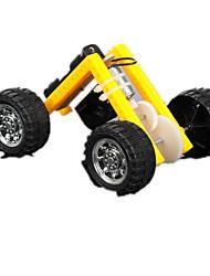 Brinquedos a Energia Solar Brinquedos Carro Novidades Metal Peças