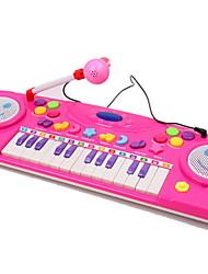 Недорогие -Ролевые игры Пианино Детские Девочки Игрушки Подарок 1 pcs