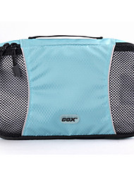 Travel Bag Travel Luggage Organizer / Packing Organizer Waterproof Travel Storage for Clothes Bras Fabric / Unisex Travel