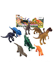Dragons & Dinosaurs Toys Dinosaur Figures Velociraptor Jurassic Dinosaur Tyrannosaurus Triceratops Dinosaur Tyrannosaurus Rex Animals