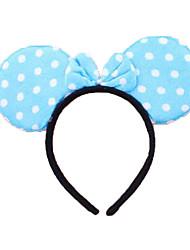 Недорогие -CHENTAO Головной убор Резинка для волос Для вечеринок Детские Универсальные Игрушки Подарок 1 pcs