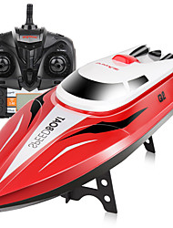 SYMA 2.4GHz RC Boat Q2 Boat Infinitely Variable Speeds/High Speed Racing Boat