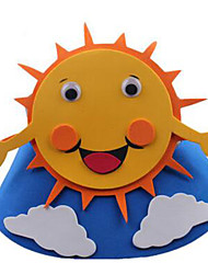 Недорогие -CHENTAO Головной убор Игрушки Загар и защита от солнца пластик 1 Куски