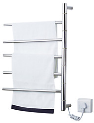 cheap -Towel Warmer Contemporary Stainless Steel Stainless Steel
