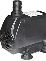 Aquários Bombas de Água Poupança de Energia Atóxico & Sem Sabor AC 100-240V
