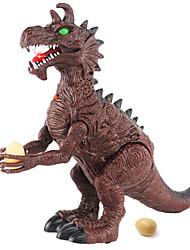 cheap -Dragons & Dinosaurs Toys Dinosaur Figures Jurassic Dinosaur Triceratops Tyrannosaurus Rex Kids Pieces