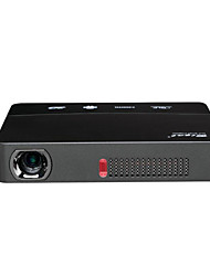 cheap -RD-601 DLP Home Theater Projector WXGA (1280x800)ProjectorsLED 2500