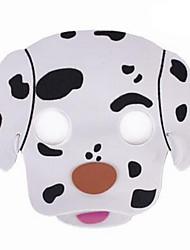 Halloween Masks Animal Mask Toys Dog Plastic Horror Theme Cartoon 1 Pieces Unisex Carnival Children's Day Masquerade Gift
