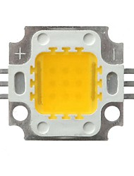 cheap -LED Floodlight 1 COB 850-900 lm Warm White Cold White 3000-3500   6000-6500 K Decorative DC 12 DC 24 V