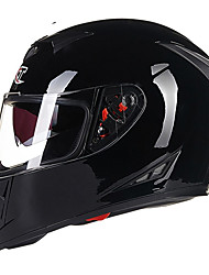 cheap -GXT G358 Motorcycle Full Helmet Double Lens Anti-Fog ABS Helmet For Man