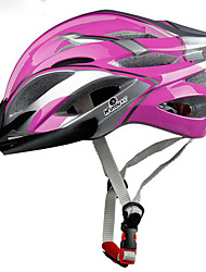 cheap -KUYOU Bike Helmet CE Cycling 21 Vents One Piece Sports PC EPS Mountain Cycling Road Cycling Recreational Cycling Cycling